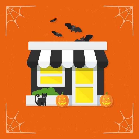 Halloween Home Store